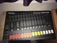 Roland TR-8 (Unused/Female Owner)