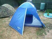 Gelert Eiger 3 (3 Person Tent) Portable Camping