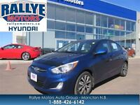 2015 Hyundai Accent SE, Auto / Air, $98 Bi-Weekly