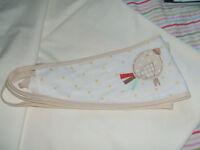 Next nursery curtains