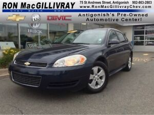 2009 Chevrolet Impala LS..Auto..V6..Sedan..AC..On Star