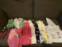 Girls clothes 4-5years