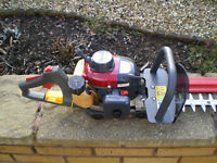 Kawasaki KHT750D Hedge Trimmer