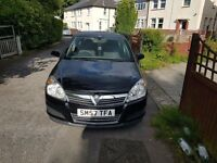 Vauxhall Astra 1.7 CDTI Low Mileage Full Service History