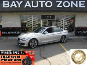 2014 BMW 320I xDrive SPORT LINE+ NAVIGATION+ROOF