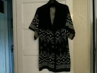 Size 14 ladies cardigan