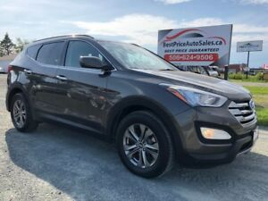 2014 Hyundai Santa Fe Sport SOLD!!!!!!  AWD!! HEATED SEATS!! CER