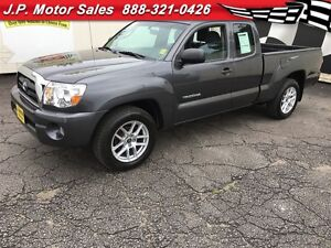 2010 Toyota Tacoma Extended Cab, Automatic