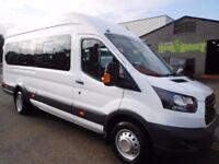 Ford TRANSIT 460 ECONETIC TECH 17 seat minibus (49)