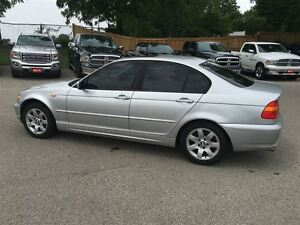 2002 BMW 325 xi London Ontario image 9