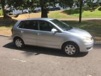 2005 55 Volkswagen polo 1.2 s 55 air con 5 door low mileage