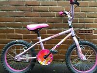 Apollo Roxie girls kids bike