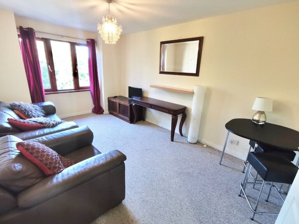 Neatly furnished 2 Bedroom Aberdeen City centre flat ...