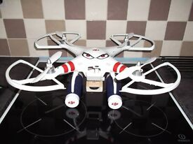 FOR SALE/BUZZ COPTER /DRONE