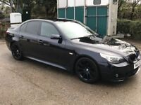 BMW 525D M-SPORT - REMAPPED - £4,900