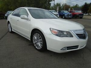 2012 Acura TL * * R L * * * ELITE ALL-WHEEL DRIVE * * *