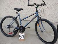 Variety Refurbished Bikes