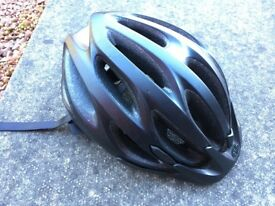 Boys Bell Traverse bike helmet 54-61cm