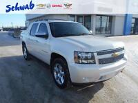 2013 Chevrolet Avalanche LTZ Mint Condition, Rare find these day