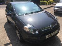 2010 Fiat Punto Evo Manual 5dr 1yr Mot FSH Runs Perfect Px Welcome