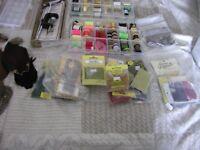fly tying kit large amount everything you need
