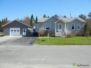 175 000$ - Bungalow à vendre à Ste-Monique Lac-Saint-Jean Saguenay-Lac-Saint-Jean image 1