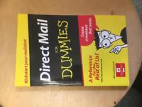 Various dummies guide books