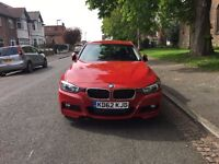 BMW 3 SERIES 2.0 320i SE 4dr£8595 PX CONSIDERED . SERVICE HISTORY
