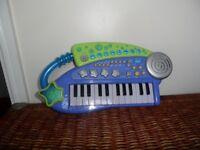 Early Learning Keyboard