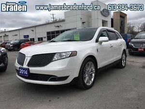 2014 Lincoln MKT Ecoboost  - Low Mileage