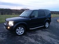 Discovery 4 Look-alike HSE - Full Cream Leather 7 Seats - Top Spec Auto