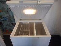 HOTPOINT CHEST FREEZER **FULLY WORKING**