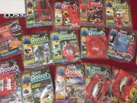 Real Robots Magazine