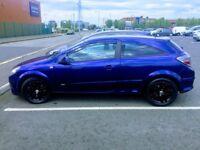 Vauxhall Astra 1.9 CDTi SXi Sport Hatch 3dr
