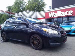 2011 Toyota Matrix Hatchback $93 Bi-weekly
