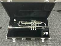 Trumpet yamaha ytr 2335 silver