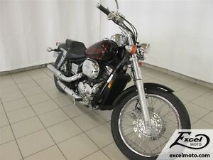 2007 Honda Shadow Spirit 750 -