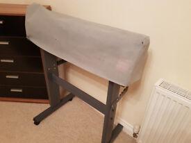 Bargain vinyl cutter for sale brand new