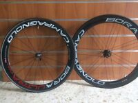Campagnolo bora ultra two 50 cult tubolar