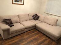 Corner Sofa (Harveys)