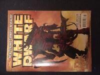 White Dwarf Issue 307