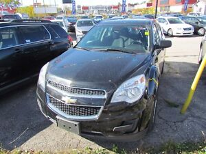 2015 Chevrolet Equinox LS | ONE OWNER | AWD | BLUETOOTH London Ontario image 3