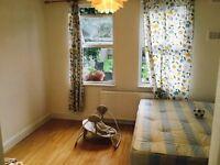 Spacious beautiful Double room, bills inc, short or long term