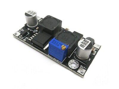 Dc-dc 5v - 35v Adjustable Boost Buck Step Up Down Xl6019 Xl6009 Converter Module