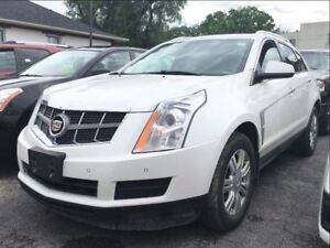 2010 Cadillac SRX BACK TO SCHOOL SALE *REDUCED*