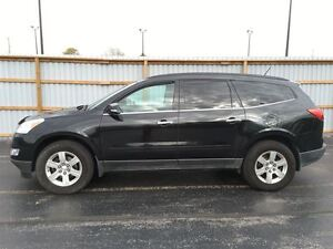 2010 Chevrolet Traverse 1LT/BACKUP CAM/BLUETOOTH/POWER SEAT