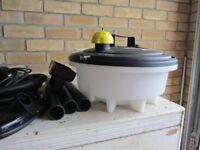 Earlex Steam Cleaning Kit SC165