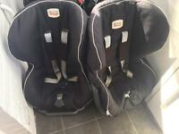 Free two britax car seats
