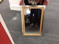 3 no. Mirrors (FREE)