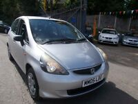 Honda Jazz 1.2 i-DSI S 5dr LADY OWNED GOOD CONDITION INSIDE OUT